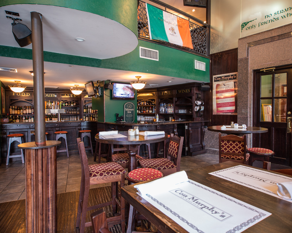 Best Irish Pub Philly Irish Bar Philadelphia Windsor Suites Restaurant Center City Irish Restaurant Ben Franklin Parkway Irish Pub